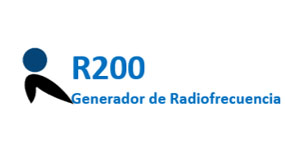Radiofrecuencia R200